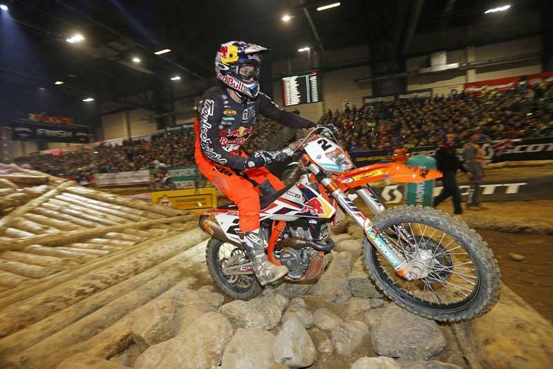 picture MAXXIS FIM SUPERENDURO WORLD CHAMPIONSHIP