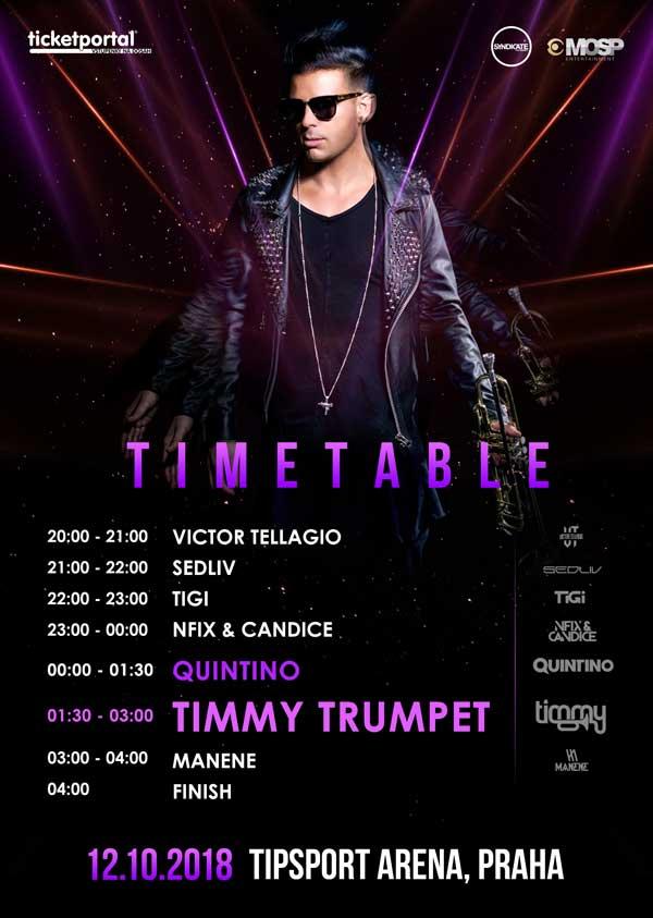 picture TIMMY TRUMPET / AU