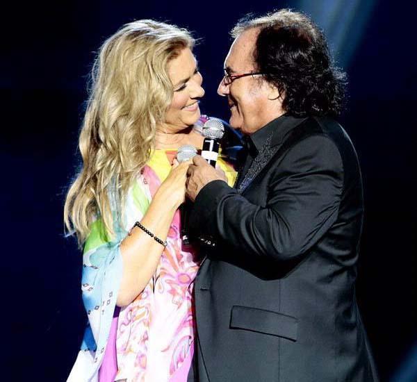 picture Al Bano & Romina Power