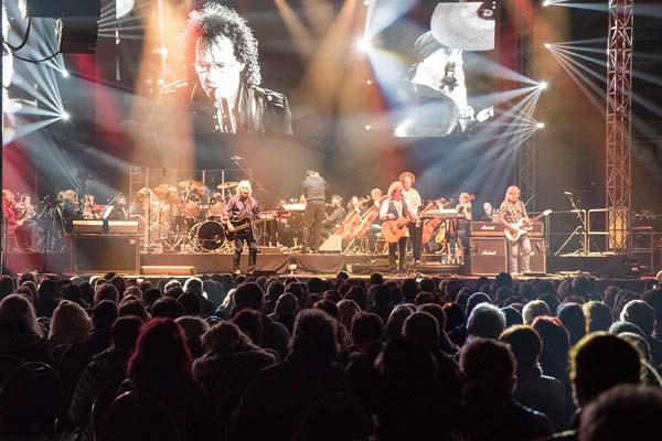 picture SMOKIE – THE SYMPHONY TOUR 2022