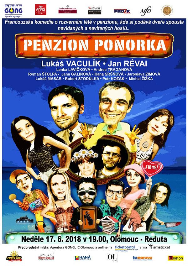 picture PENZION PONORKA
