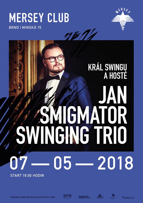 picture JAN SMIGMATOR & SWINGING TRIO
