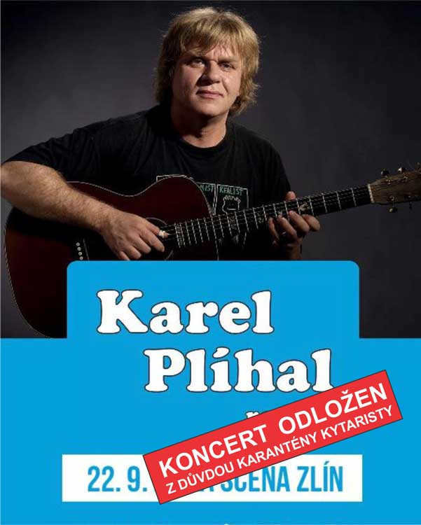 picture KAREL PLÍHAL