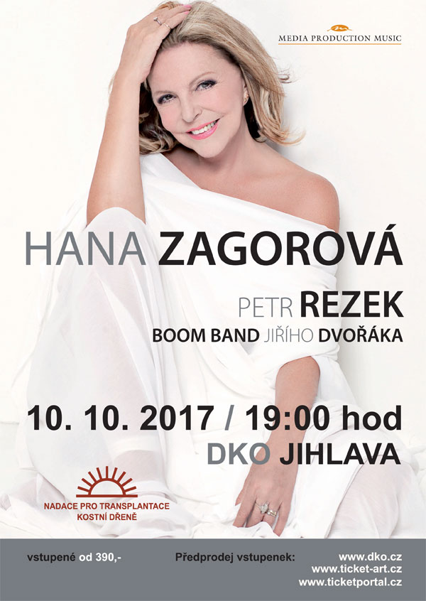 picture Hana Zagorová a Petr Rezek