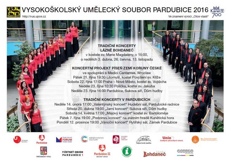 picture 66. tradiční vánoční koncert VUS Pardubice