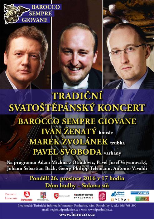 picture Svatoštěpánský koncert