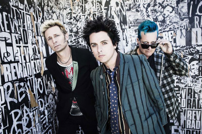 picture GREEN DAY