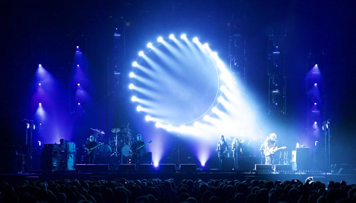 picture The Australian Pink Floyd Show
