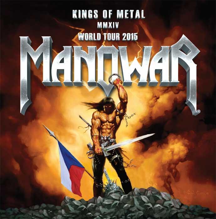 picture Manowar