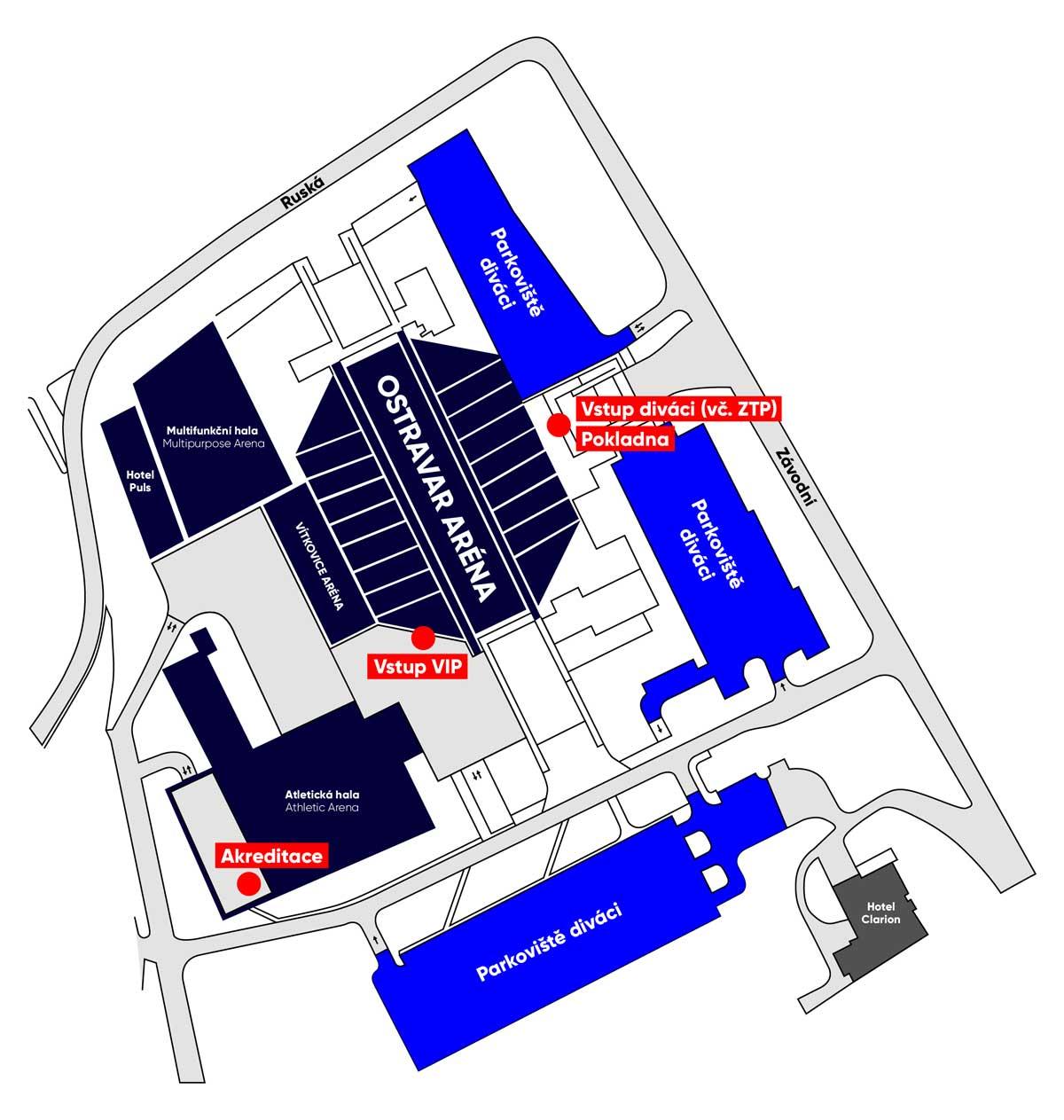 picture CEV EuroVolley 2021: osmifinále SLO - CRO, FRA - CZE