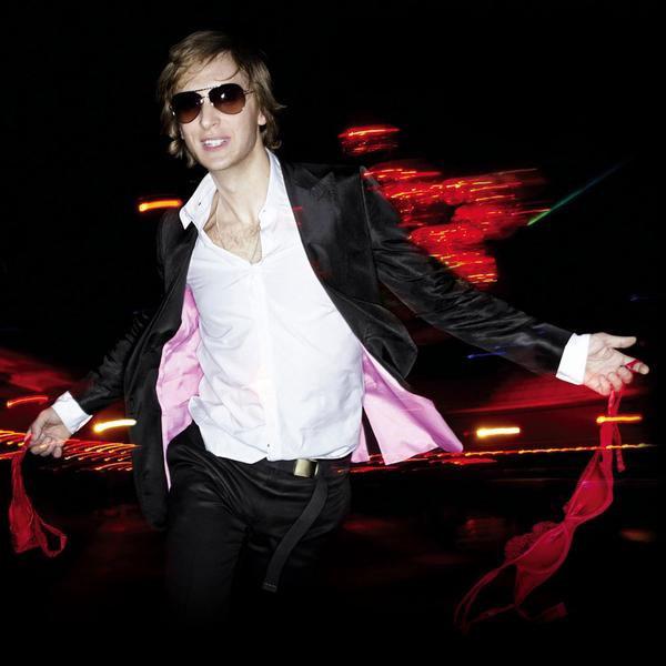 picture DAVID GUETTA - ONE LOVE TOUR 2010