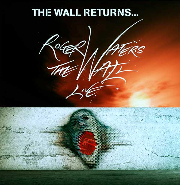 picture ROGER WATERS - The Wall Live
