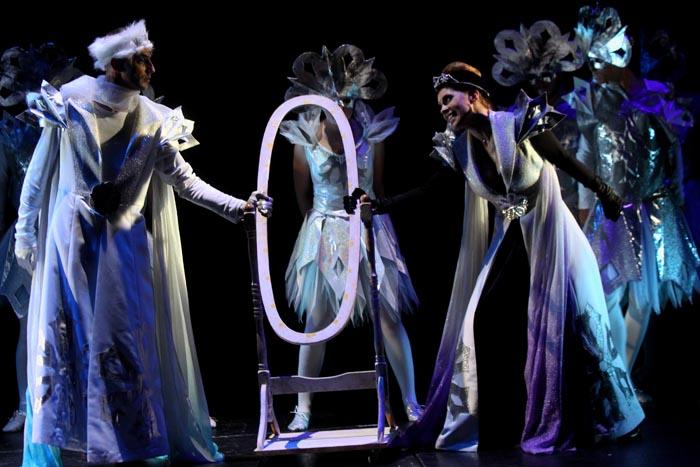 picture Sněhová královna - muzikál