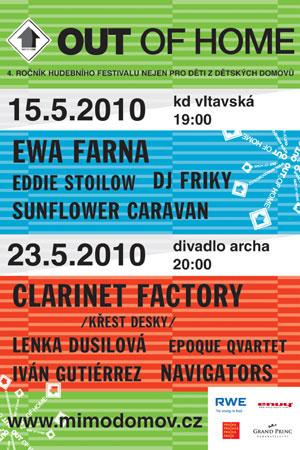 picture 4. ročník OUT of HOME – Ewa Farna