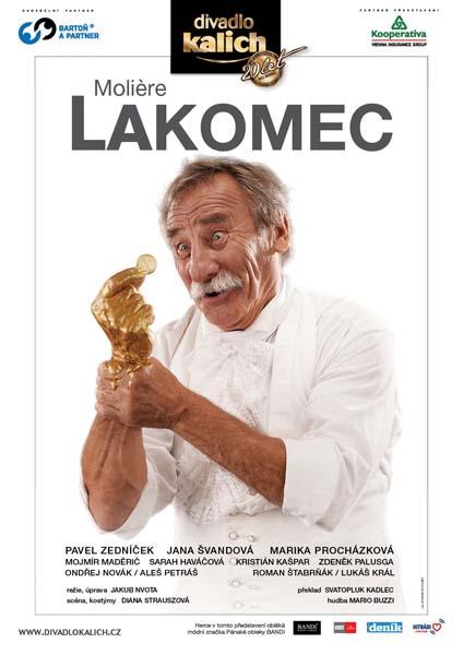 picture Lakomec