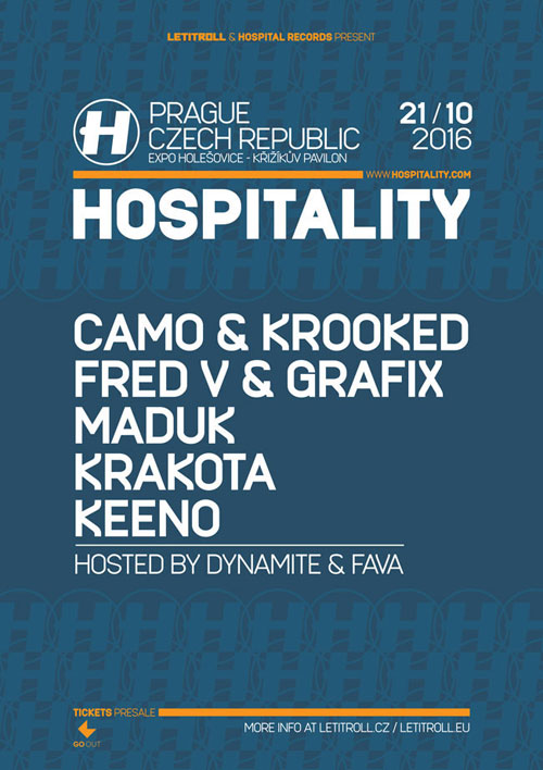 picture HOSPITALITY PRAGUE 2016