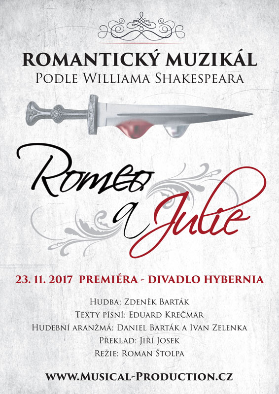 picture Romeo a Julie - Muzikál
