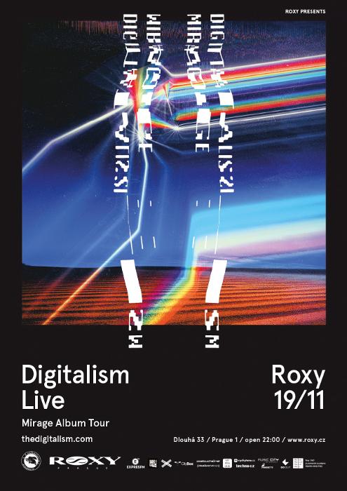 picture DIGITALISM live  (GER)
