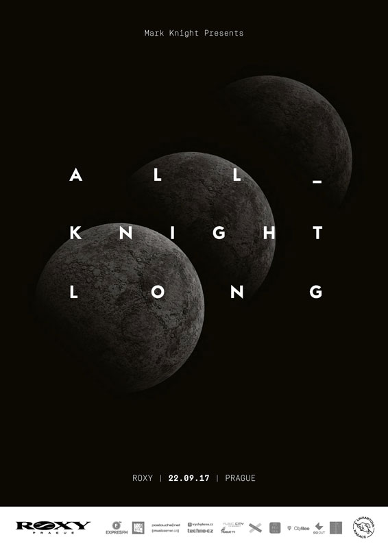 picture MARK KNIGHT PRES. ALL KNIGHT LONG