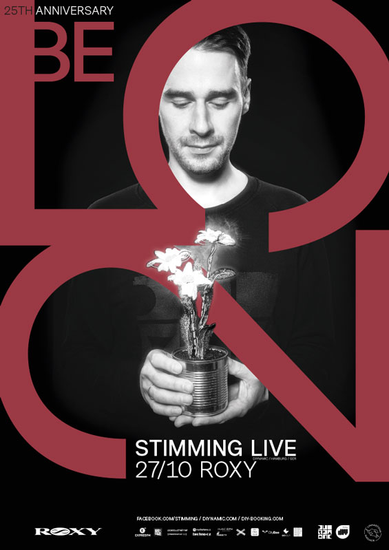 picture BE25: STIMMING LIVE (Diynamic/GER)