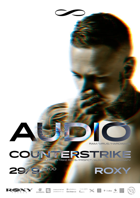 picture AUDIO (UK) & COUNTERSTRIKE (ZAF)
