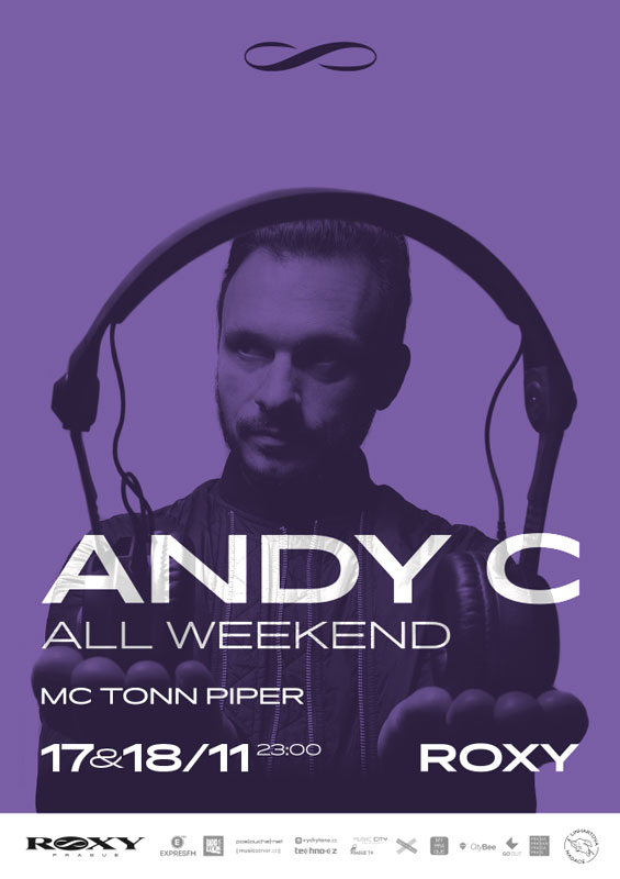 picture ANDY C  ALL WEEKEND (DAY 1)