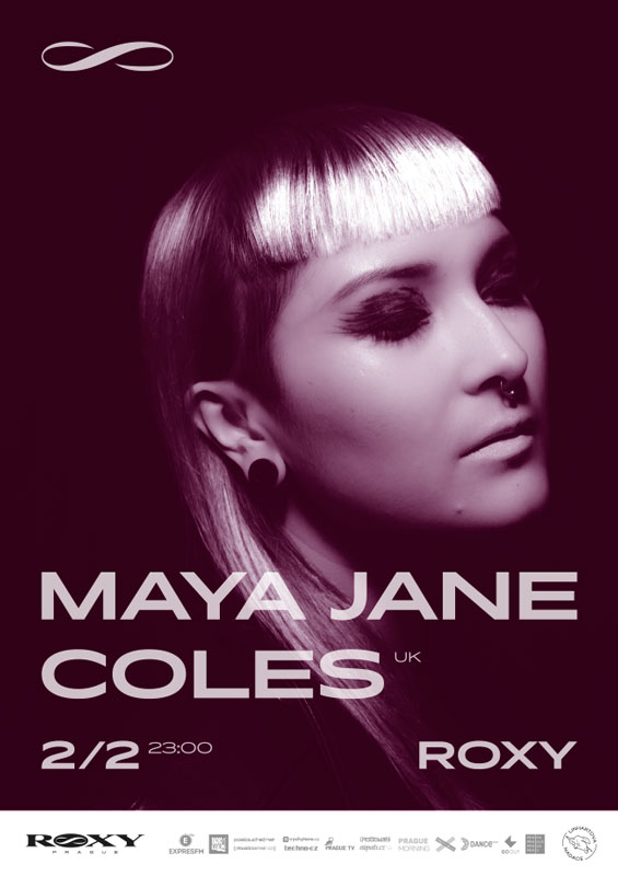 picture MAYA JANE COLES (UK)