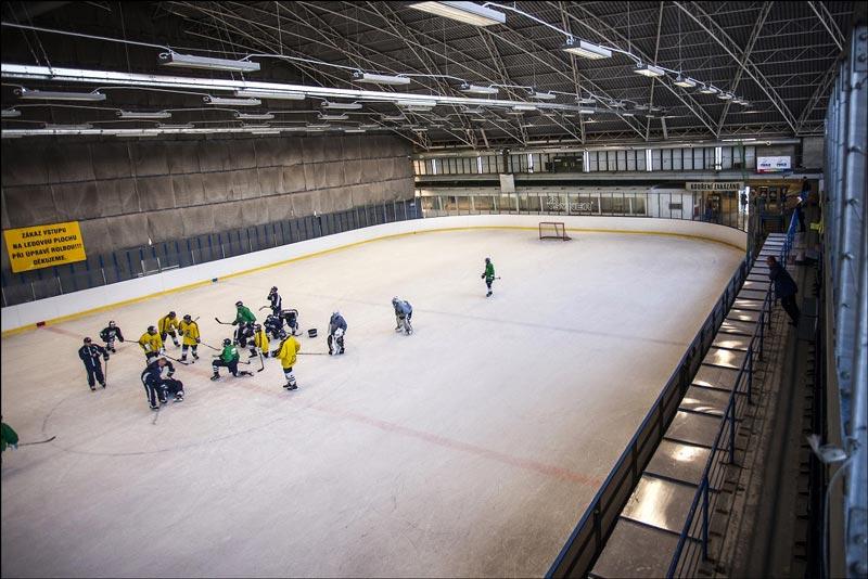 picture Svijanská aréna-Sport Park Liberec