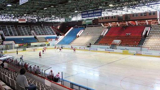 picture Zimní stadion HC Olomouc