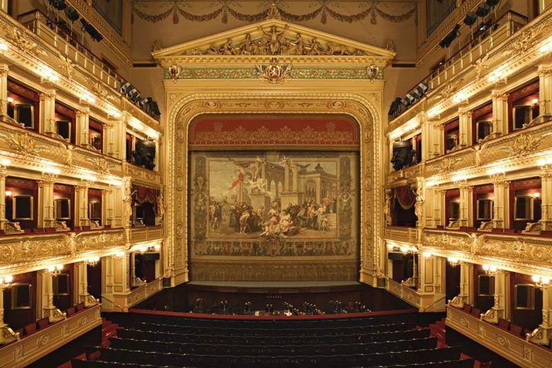 picture Národní divadlo