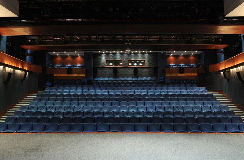 picture Divadlo Bez Zábradlí