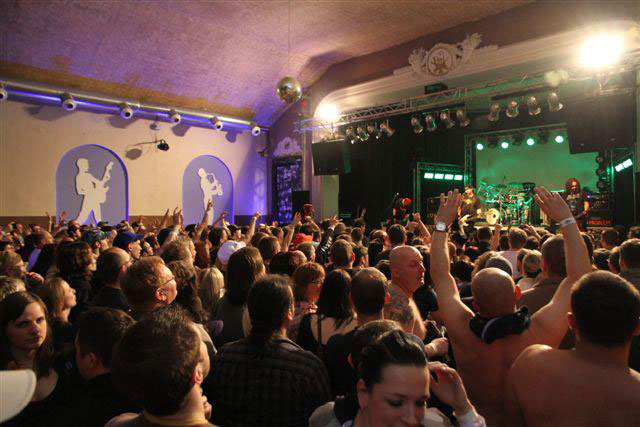 picture Kofola Music Club