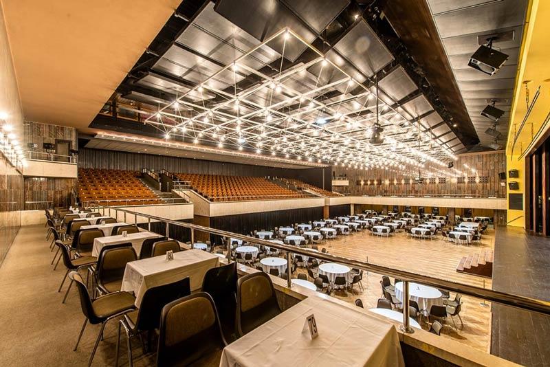 picture Kongresové centrum ALDIS