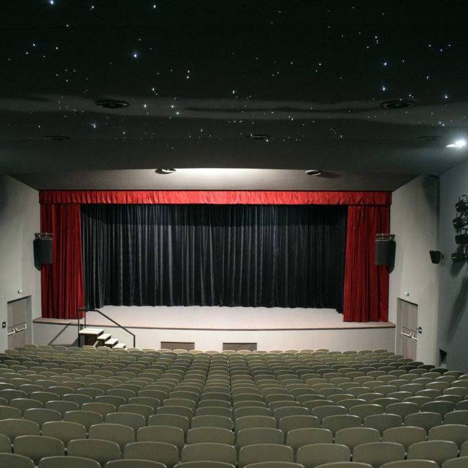 picture Kino Mír