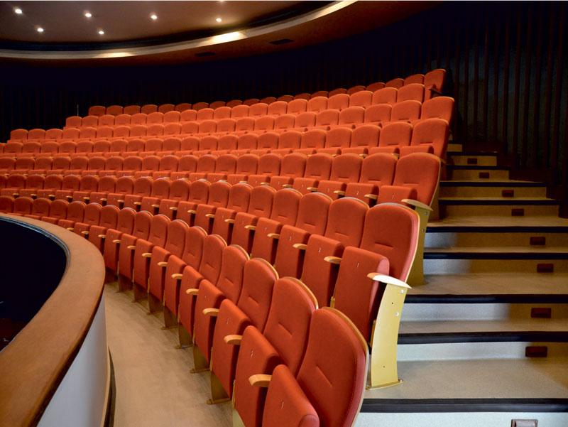 picture DKO Jihlava - Divadelní sál