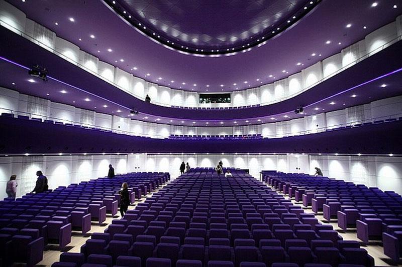 picture Kongresové centrum Zlín