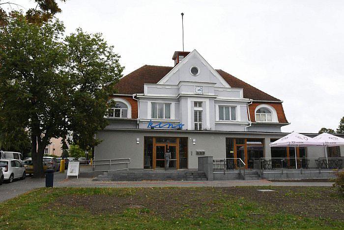 picture Kino Blansko