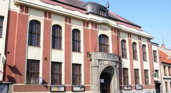 picture Kulturní dům Sokolovna