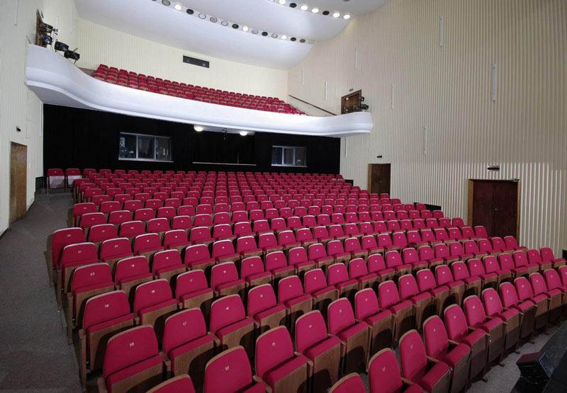 picture Divadlo A. Dvořáka - Estrádní sál