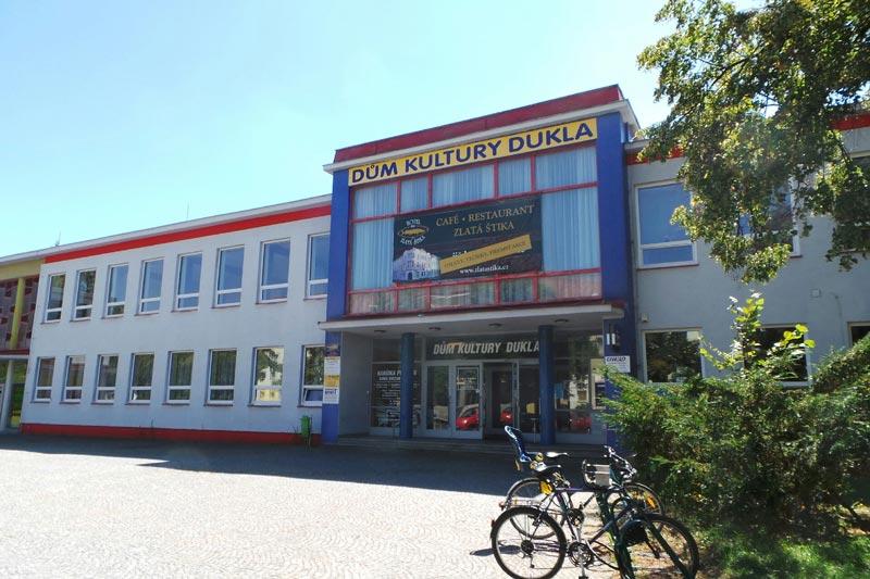 picture Dům kultury Dukla
