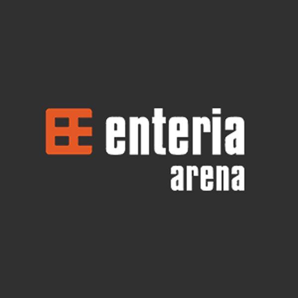enteria arena
