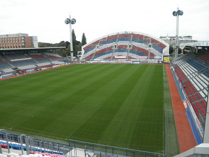 picture ANDRŮV STADION OLOMOUC