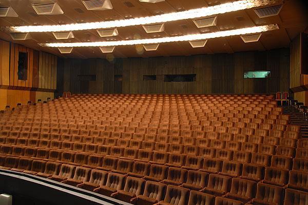 picture DK Metropol – Divadelní sál