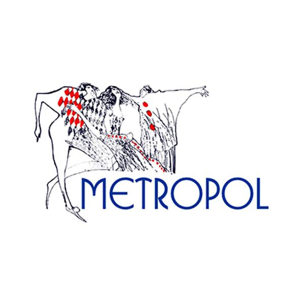 DK Metropol – Divadelní sál