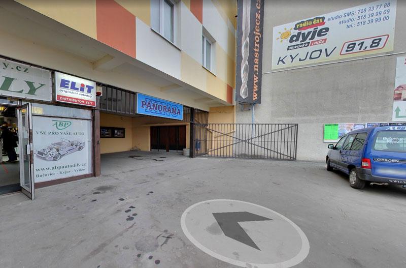 picture Kino Panorama