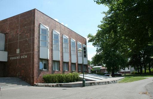 picture Obecní dům