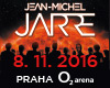 JEAN-MICHEL JARRE – Electronica Tour 2016