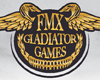 FMX Gladiator Games 2016