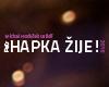 Petr Hapka žije!