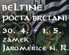 BELTINE 2014 Svátek keltské kultury
